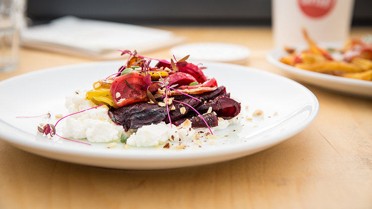 Purple vegetables dishes that pack a nutritional punch