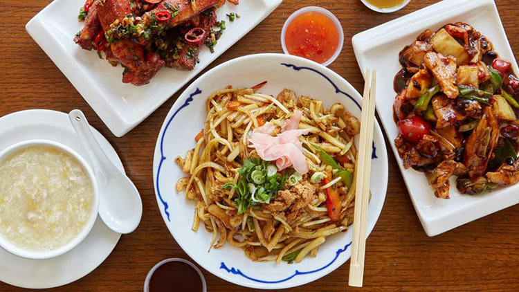 Fancy a Chinese Meal? Try One of Brisbane's Top Chinese Restaurants