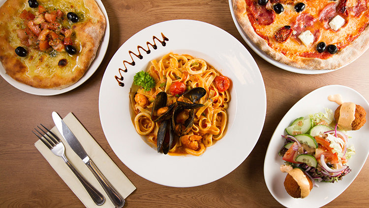 Sydney's 5 Most Extravagant Pasta Dishes For You To Try