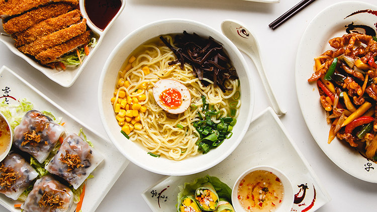 Four super Sydney restaurants where ramen rules