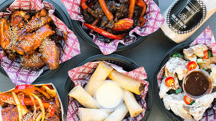 Brisbane Loves Teriyaki: These Dishes are the Reason Why