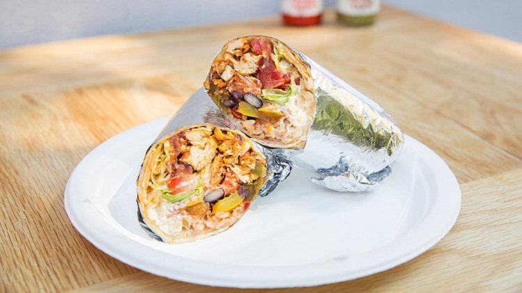 A Map of Melbourne's Most Authentic, Gourmet Mexican Burritos