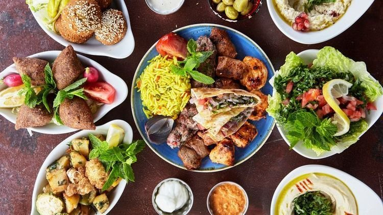 Awesome Lebanese Restaurants In Sydney