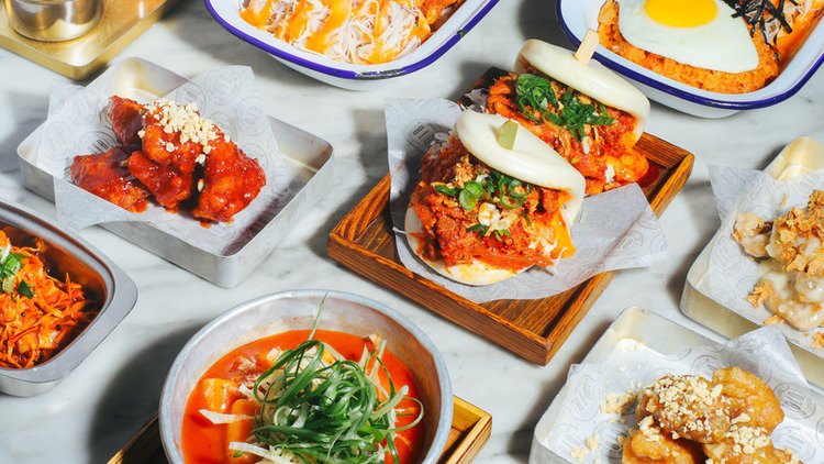 Best Korean Restaurants in Melbourne