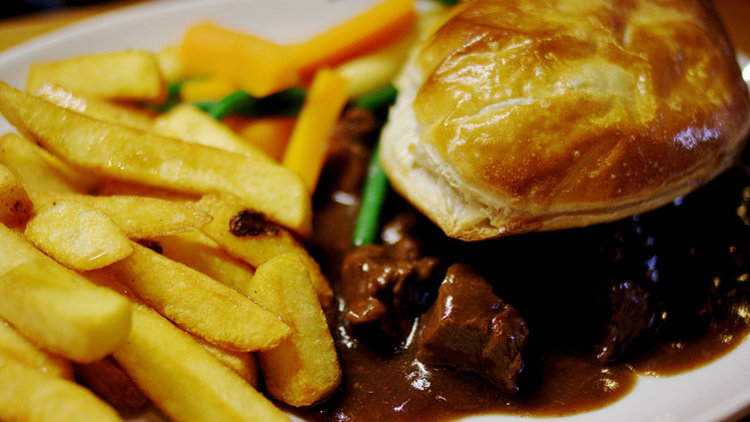 New Takes On The Classic Beef & Ale Pie