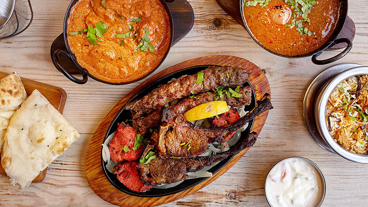 4 top spots for Middle Eastern lamb in Sydney