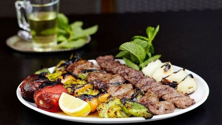 Best Kebabs In Sydney