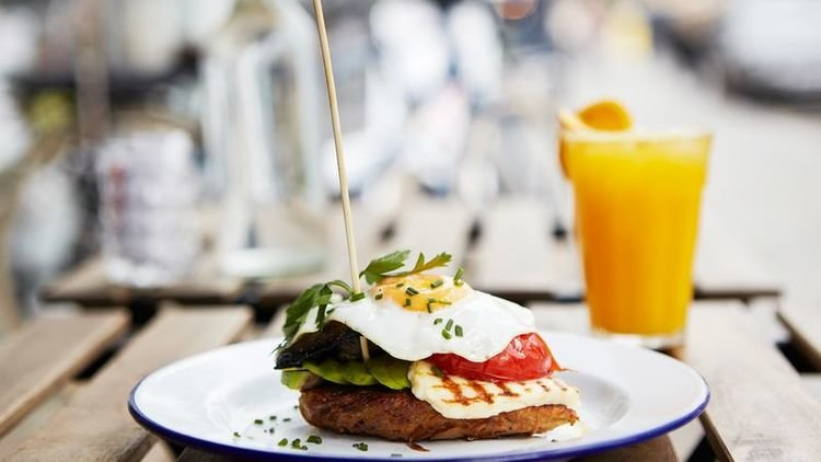 Hangover Hunger: Top Brunch Ideas for The Morning After in Melbourne