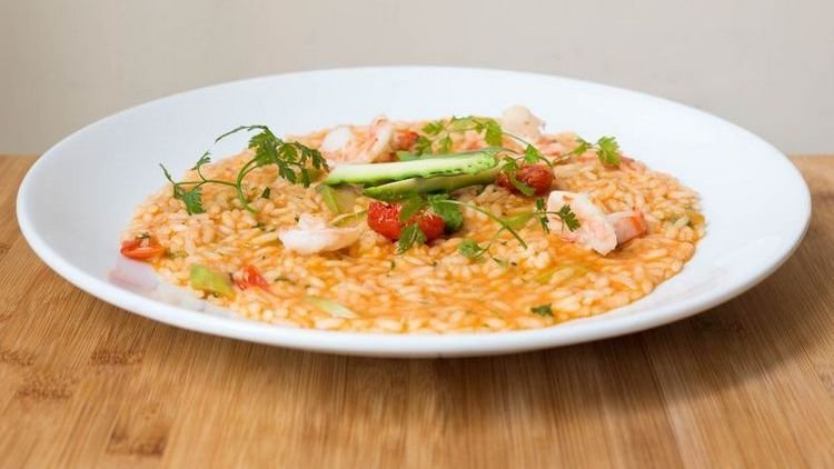 The Story Behind The Dish: Risotto