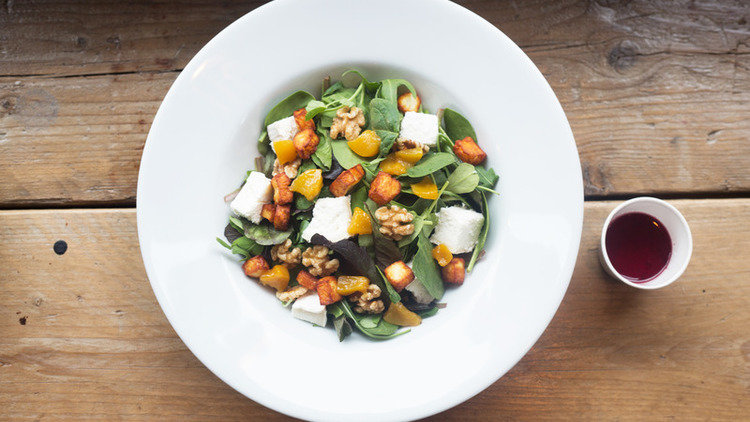 Super Healthy Salads: Fresh Salad Flavours for Summer
