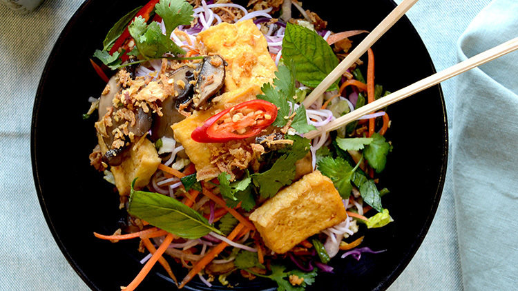 Asian Vegan Restaurants In Sydney Making Carnivores Jealous