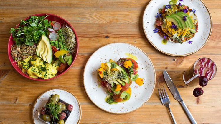 Perth's Restaurants Making It Easy To Be Vegan This January!