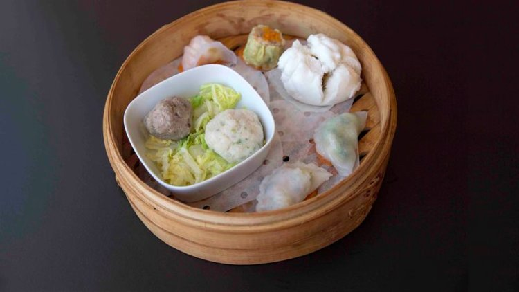 It's All About Alternatives: Dim Sim