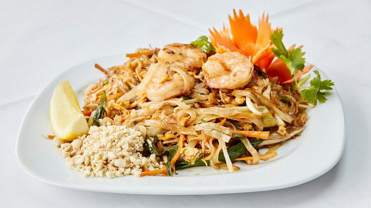 It's All About Alternatives: Pad Thai