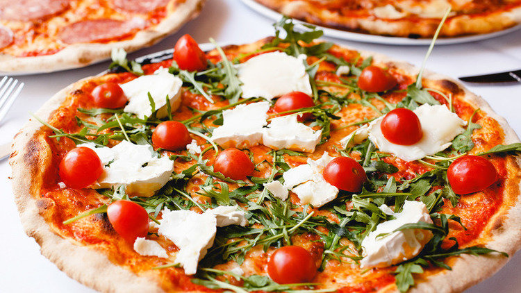 Grab A Slice From One of Sydney's Best Pizzerias