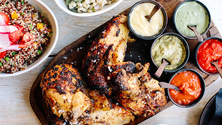 Zesty Latin Chicken Dishes You Need To Try In Australia