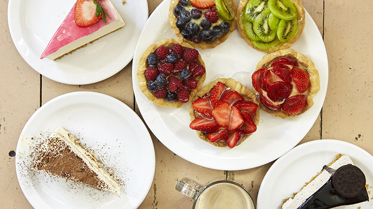 Sweeten Up Your Saturday With Melbourne's Tastiest Cakes