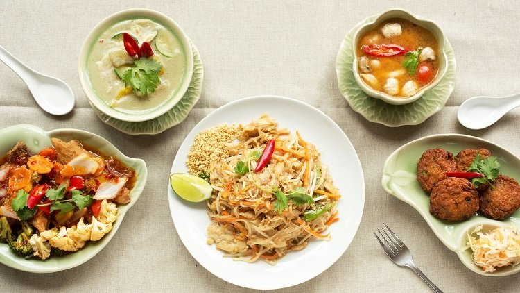Green Curry or Pad Thai? Our Top 7 Thai Dishes to Try in Sydney