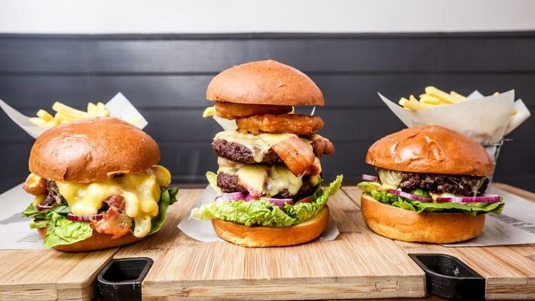 Get Your Hands on Sydney's Tastiest Burgers