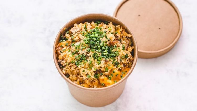 Dish Of The Day: Mac and Cheese