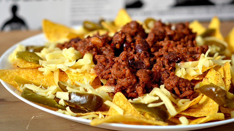 4 New Ways to Enjoy Chilli Con Carne