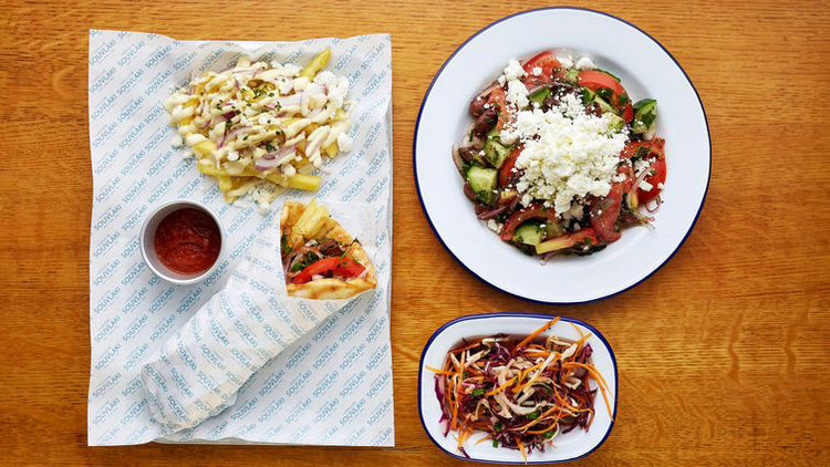 These Greek Restaurants in Melbourne Offer More than the Classics