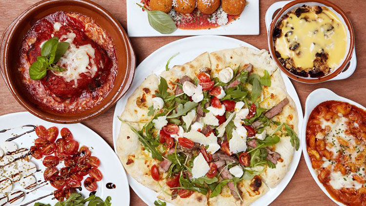 Melbourne's Most Inspirational Italian Restaurants