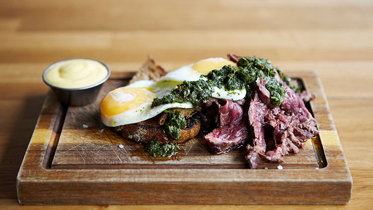 Six Of The World's Best Beef Dishes Served Up In Melbourne