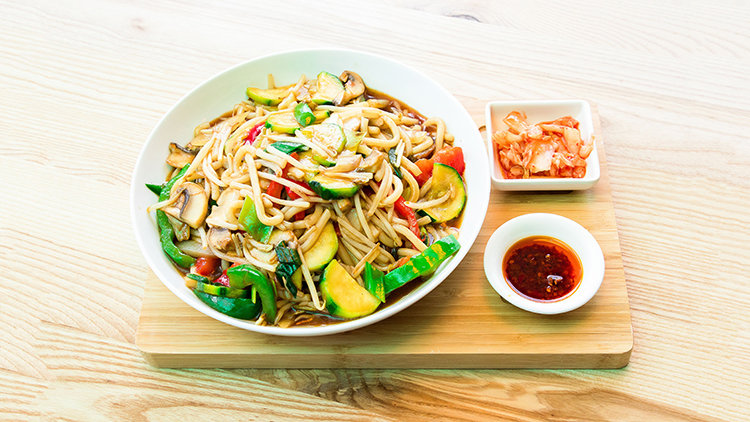 From Everyday to Asian - 4 Ways to Liven Up Your Daily Dining