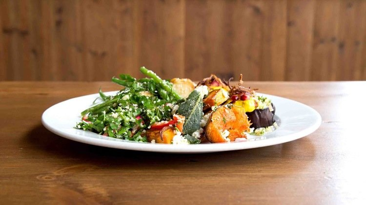 The Best Vegetarian Dishes on the Gold Coast