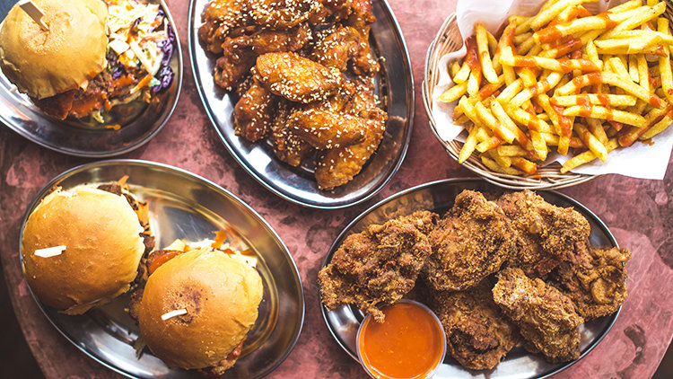 5 Finger-Licking Fried Chicken Dishes to Try in Brisbane