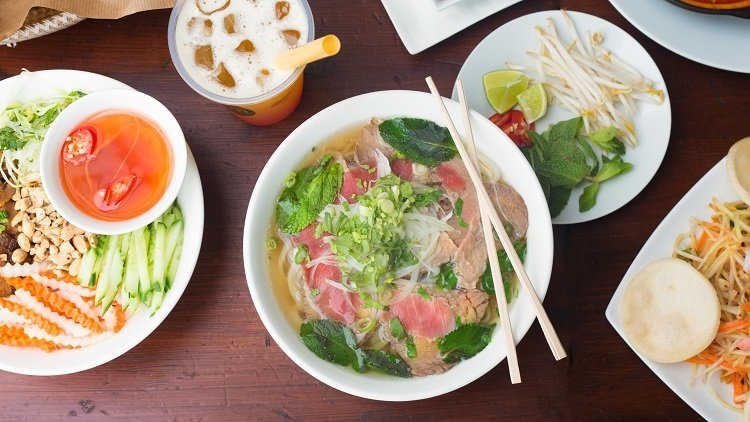 Under the Weather? Clear a Cold With Our Top Pho Picks in Melbourne