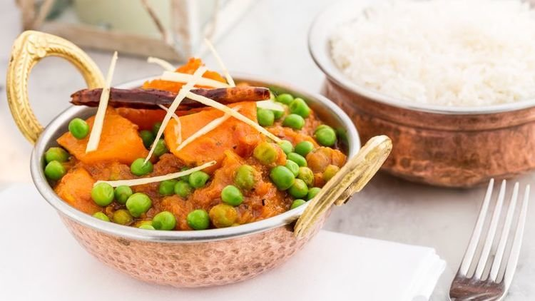 The Best of the Best! Where to Find Australia's Perfect Veggie Curry