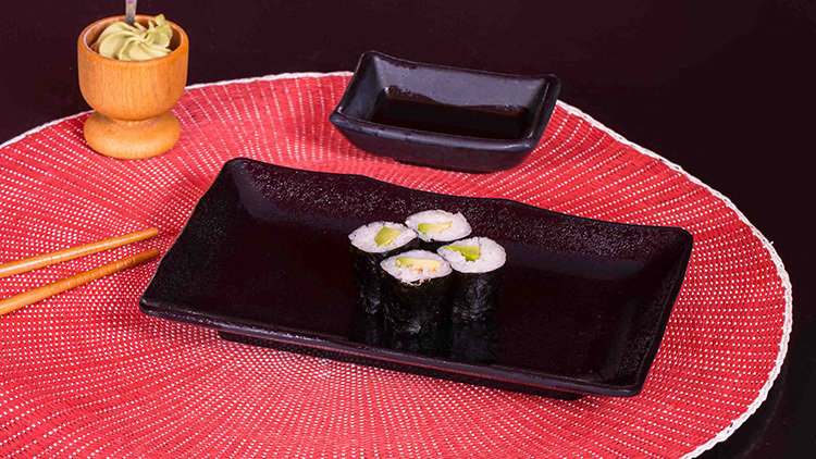 5 Amazing Sushi Snacks For Seafood Haters In Perth
