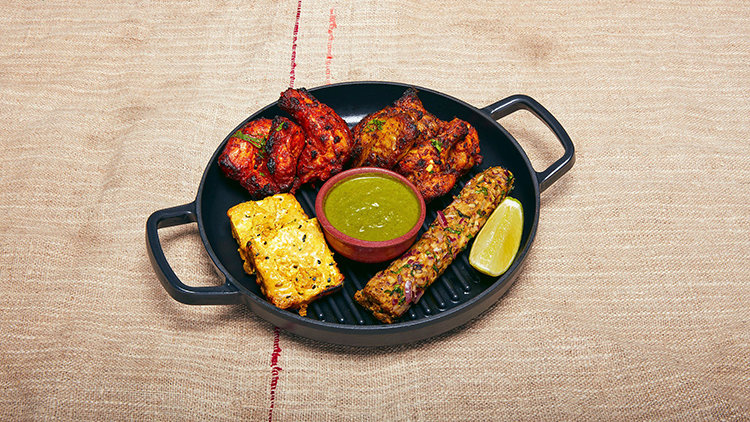 Marvellously Meaty Starters – The Best Indian Food in Brisbane