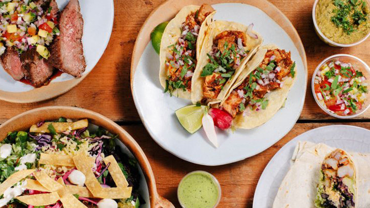 Where to Find Sydney's Best Soft Shell Tacos