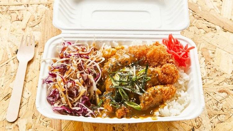 4 Kicking Katsu Sauce Dishes In Perth