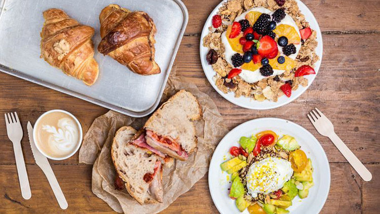 Perth's Best Breakfasts Will Have You Salivating
