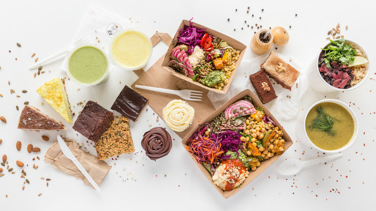 Vegan Restaurants in Sydney