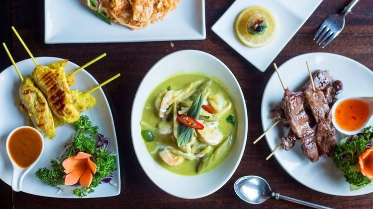 The Best Malaysian Food in Australia