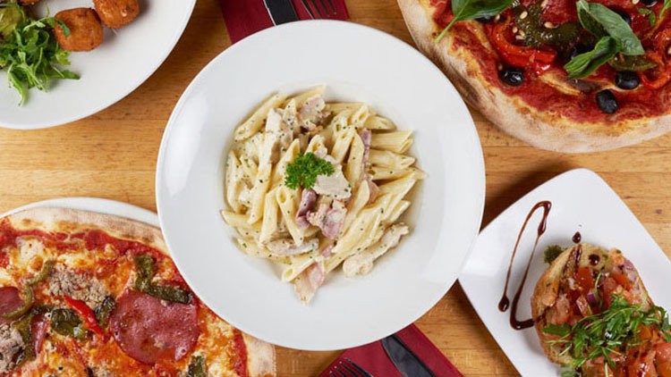 Comfort Food Italian-Style - Perth's Best Carbonara Dishes