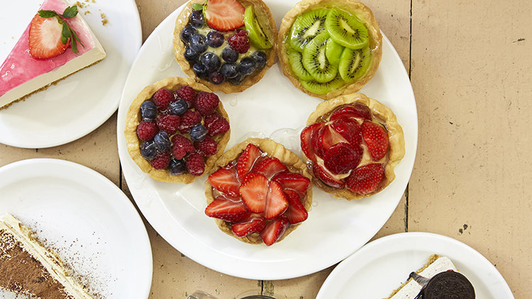4 Best Berry Treats To Be Found In Sydney