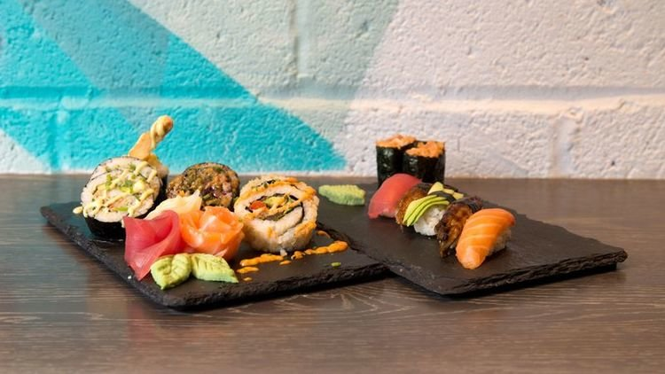 Great Restaurants for Melbourne Sushi Lovers