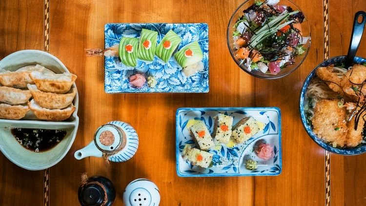 If You're Going Japanese, Then Check Out These Aussie Gems