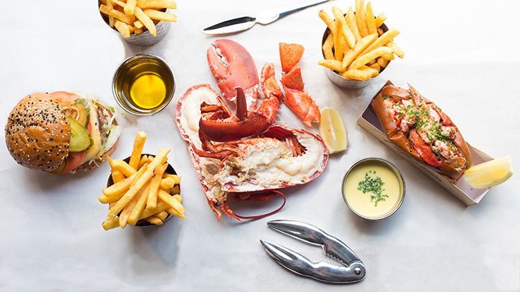 Lobsters Ahoy! 4 Amazing Lobster Dishes in Sydney
