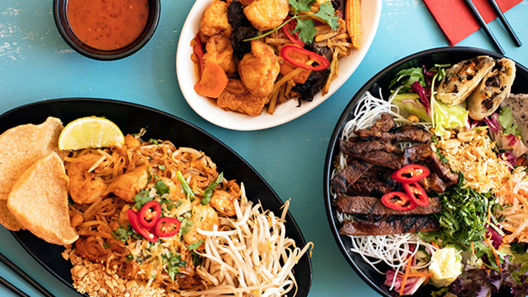 Can You Handle The Heat? 5 Of Australia's Hottest Asian Dishes Revealed