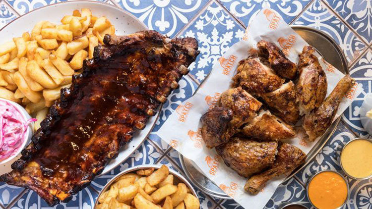The Gold Coast's Best American Dishes To Go With A Cola