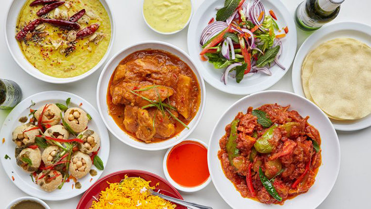 Turn Up The Heat With Sydney's Best Spicy Curries