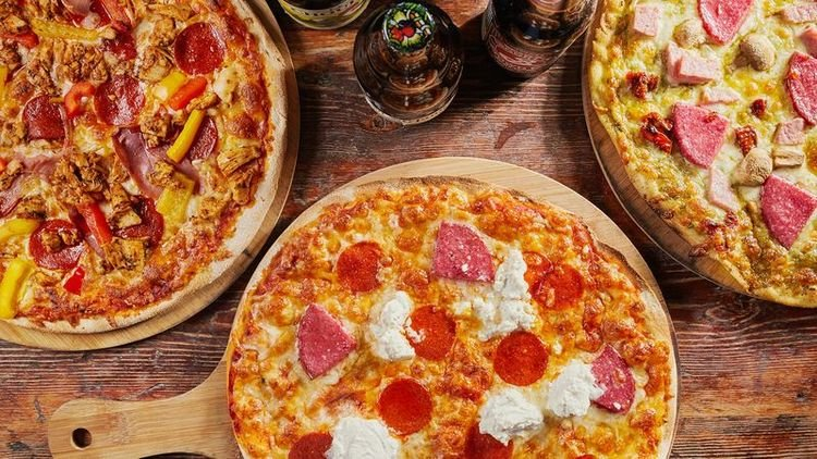 3 Of the Most Incredible Pizza Places In Perth