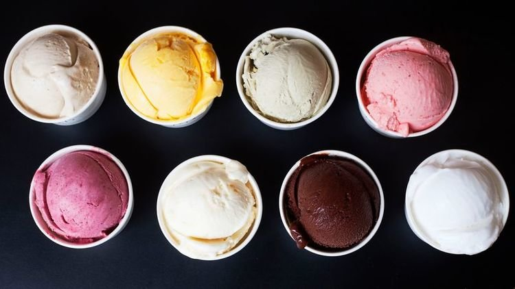 Melbourne's Best Ice Cream Parlours